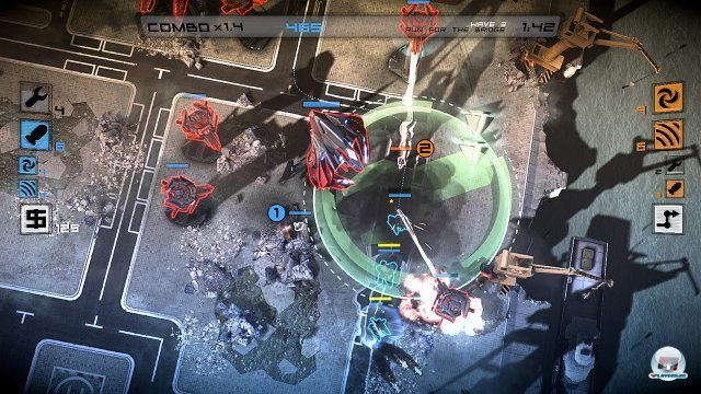 Screenshot - Anomaly: Warzone Earth (PlayStation3) 2375527