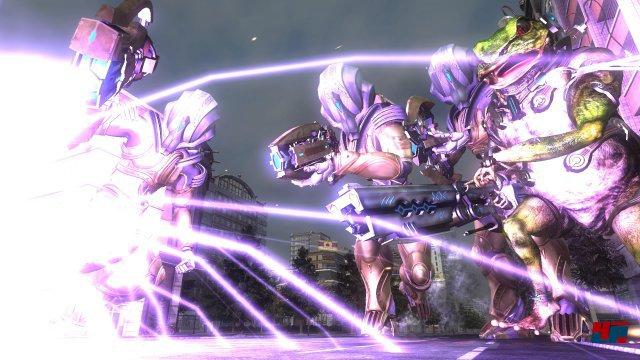 Screenshot - Earth Defense Force 5 (PS4) 92573058