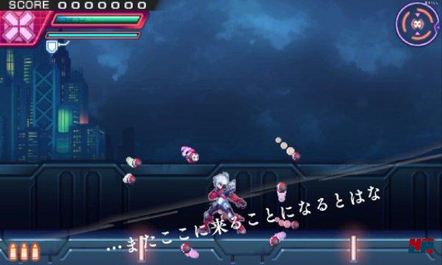 Screenshot - Azure Striker Gunvolt (Switch) 92546244