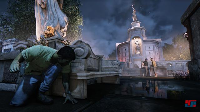 Mafia 3 ist der Nachfolger von Mafia 2, das im August 2010 für PC, PS3 und 360 erschien. Wertung: 86%.