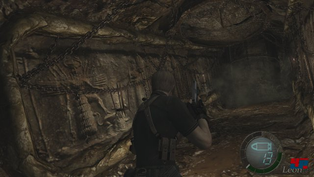 Screenshot - Resident Evil 4 (PS4)