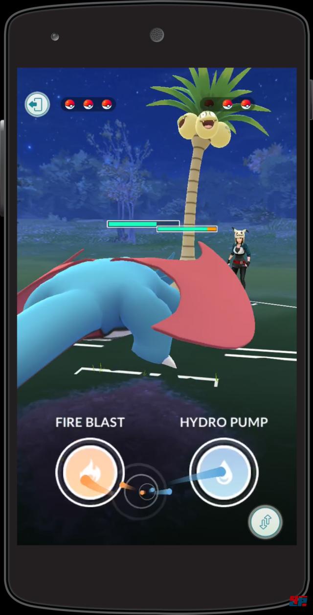 Screenshot - Pokémon GO (Android) 92578870