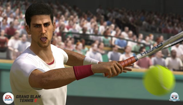 Screenshot - Grand Slam Tennis 2 (360) 2256962
