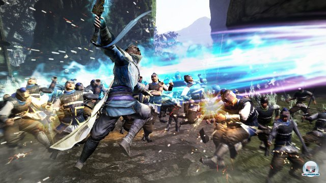 Screenshot - Dynasty Warriors 8 (PlayStation3) 92433552