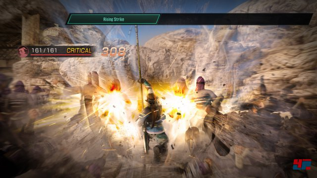 Screenshot - Dynasty Warriors: Godseekers (PS4) 92540125