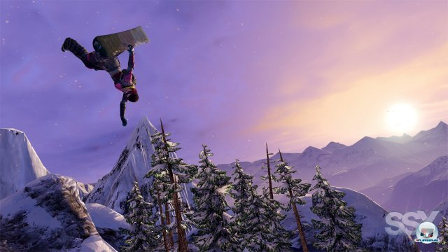 Screenshot - SSX (PlayStation3) 2270047