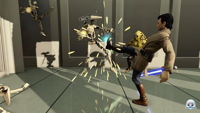 Screenshot - Kinect Star Wars (360) 2244657