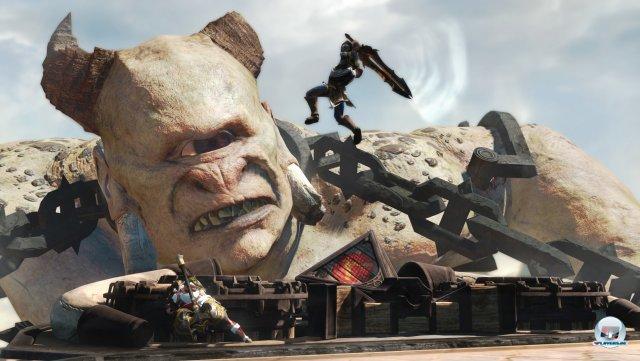 Screenshot - God of War: Ascension (PlayStation3) 2345437
