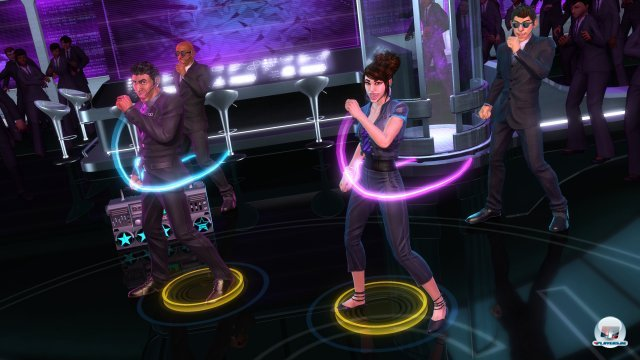Screenshot - Dance Central 3 (360) 2358367