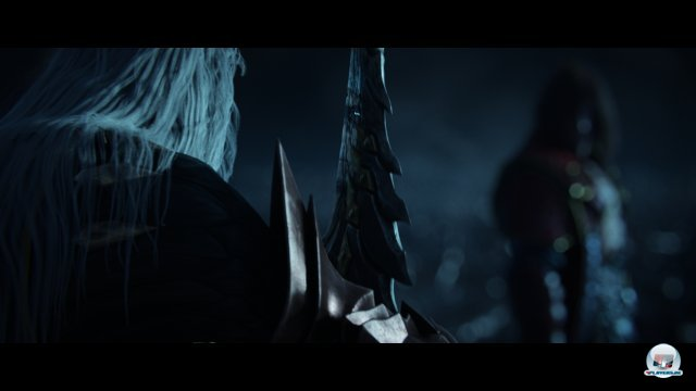 Screenshot - Castlevania: Lords of Shadow 2 (PlayStation3) 2363207