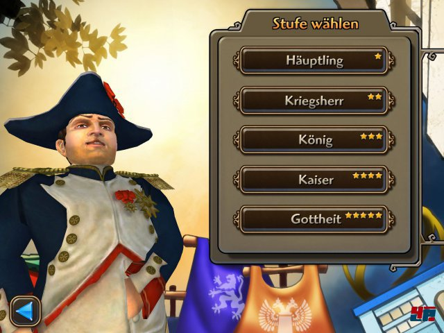 Screenshot - Civilization Revolution 2 (iPad) 92486643