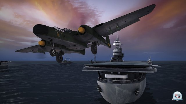 Screenshot - Damage Inc. Pacific Squadron WWII (360) 2377642