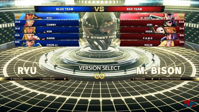 Screenshot - Street Fighter 5 (PC) 92557506
