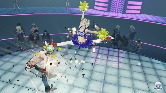 Screenshot - Lollipop Chainsaw (360) 2327432