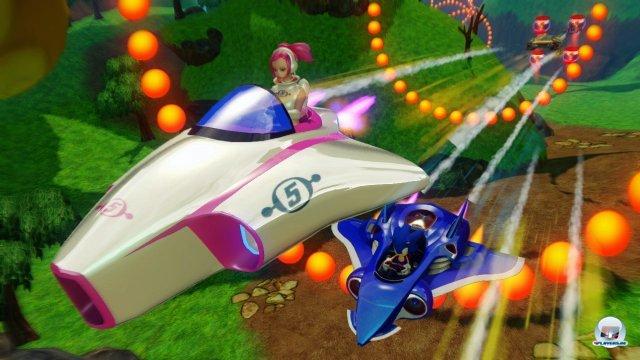 Screenshot - Sonic & All-Stars Racing Transformed (360) 92410597