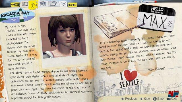 Screenshot - Life Is Strange (PC) 92498693