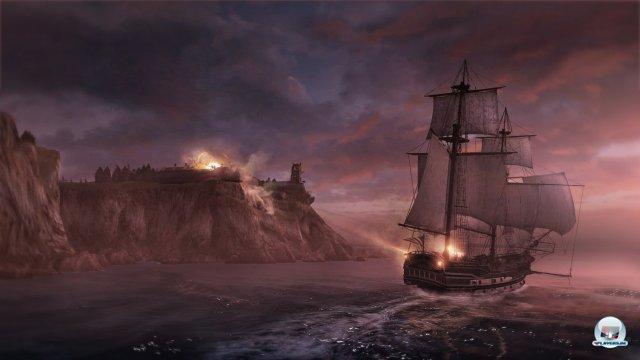 Screenshot - Assassin's Creed III (360) 92410912