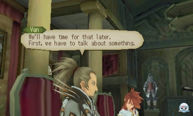 Screenshot - Tales of the Abyss (3DS) 2250492
