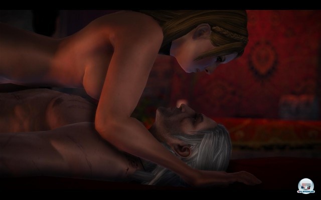 Screenshot - The Witcher 2: Assassin of Kings (PC) 2223003