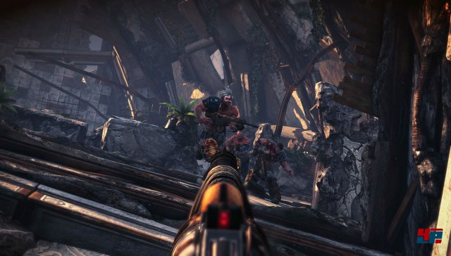 Screenshot - Bulletstorm (PC) 92543772