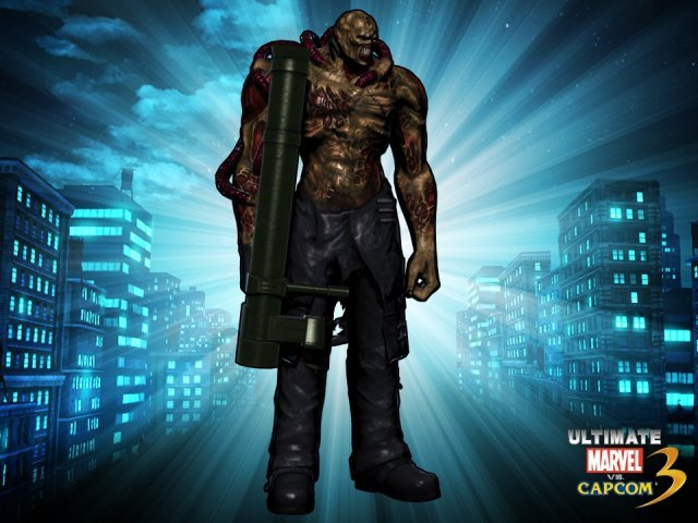 Screenshot - Ultimate Marvel vs. Capcom 3 (360) 2289177