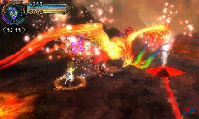 Screenshot - Final Fantasy Explorers (3DS) 92519892