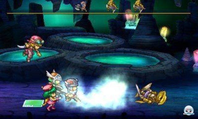 Screenshot - Brave Company (3DS) 2266957