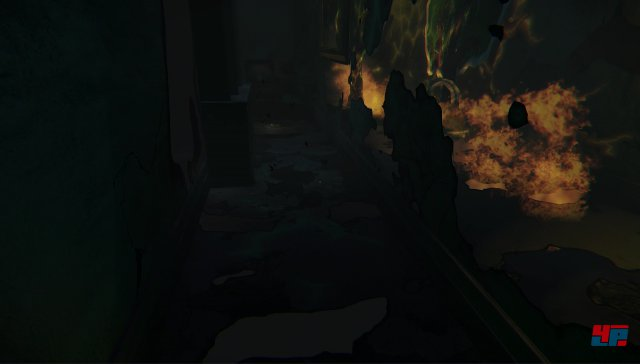 Screenshot - Layers of Fear: Inheritance (PC) 92530474