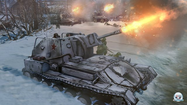 Screenshot - Company of Heroes 2 (PC) 2372472