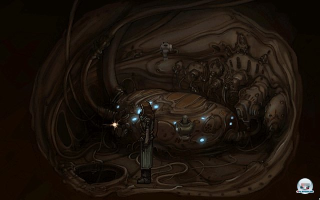 Screenshot - Primordia (PC) 92427792