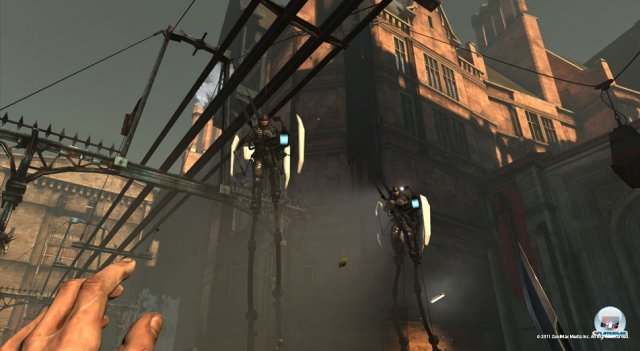 Screenshot - Dishonored (PC) 2256212