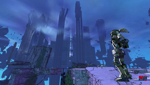 Screenshot - Super Cloudbuilt (PC)