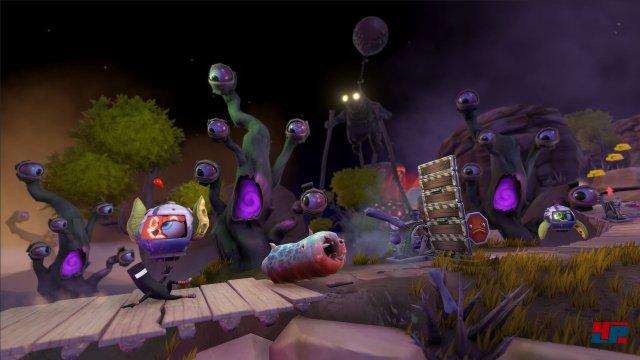 Screenshot - Runner3 (Mac)