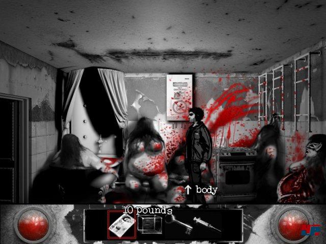 Screenshot - Downfall (PC) 92520371
