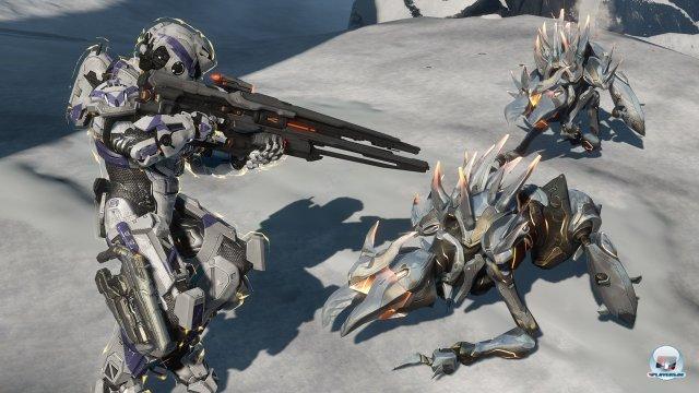 Screenshot - Halo 4 (360) 92407017