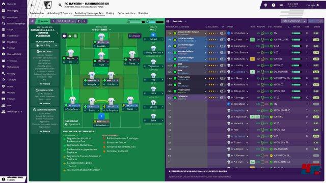 Screenshot - Football Manager 2019 (PC) 92577124