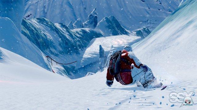 Screenshot - SSX (PlayStation3) 2271212