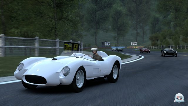 Screenshot - Test Drive Ferrari Racing Legends (360) 2317997