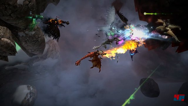 Screenshot - Dragons and Titans (PC)