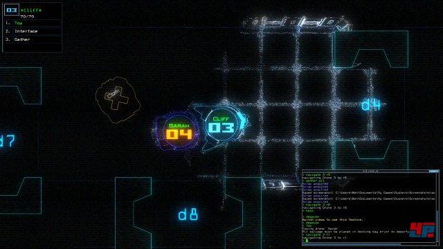 Screenshot - Duskers (PC) 92526905