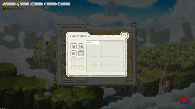 Screenshot - Warstone TD (Mac) 92568273