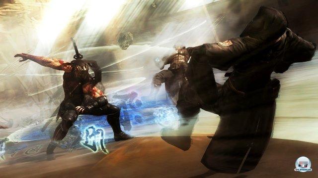 Screenshot - Ninja Gaiden 3 - Razor's Edge (Wii_U) 2366037