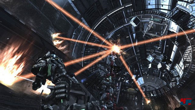 Screenshot - Vanquish (PC) 92545473