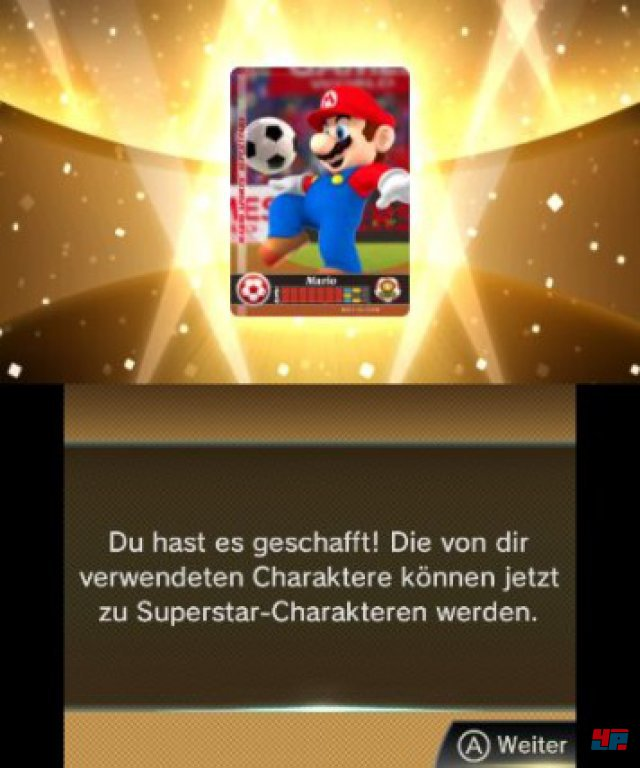 Screenshot - Mario Sports Superstars (3DS) 92542158