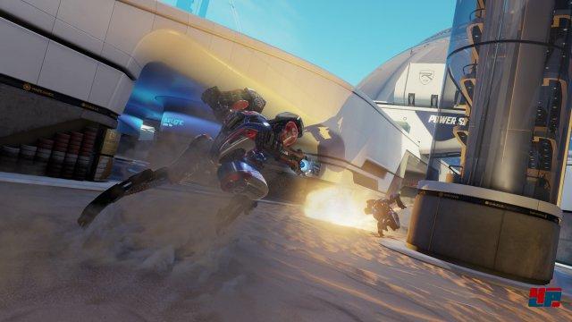 Screenshot - RIGS: Mechanized Combat League (PS4) 92535404