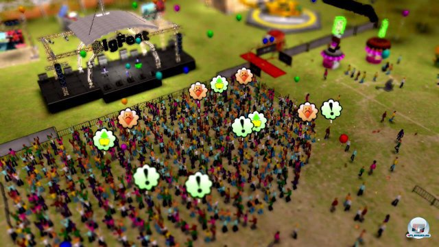 Screenshot - BigFest (PS_Vita)