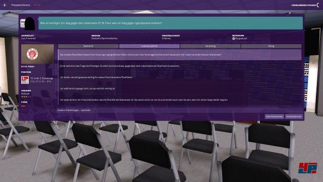 Screenshot - Football Manager 2019 (PC) 92577069