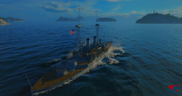 Screenshot - World of Warships (PC) 92515985