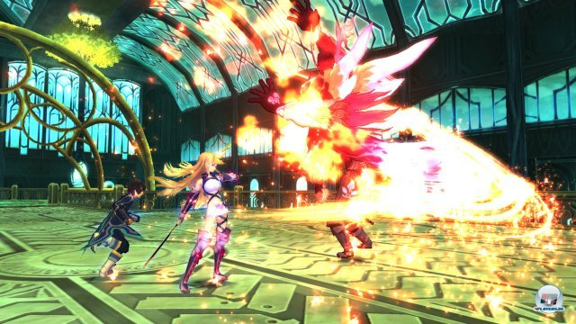 Screenshot - Tales of Xillia (PlayStation3) 2376252