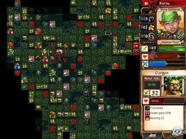 Screenshot - Desktop Dungeons (PC) 92472475